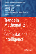 Trends in Mathematics and Computational Intelligence-cover
