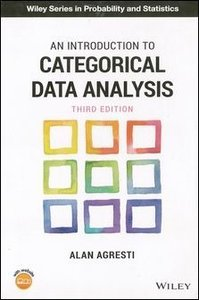 An Introduction to Categorical Data Analysis, 3/e (Hardcover)-cover