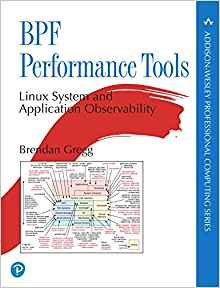BPF Performance Tools-cover