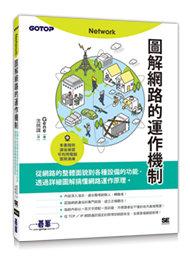 圖解網路的運作機制-cover