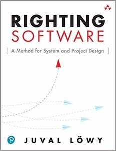 Righting Software-cover