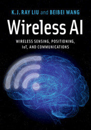 Wireless AI: Wireless Sensing, Positioning, Iot, and Communications (Hardcover)-cover