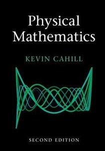 Physical Mathematics (Hardcover)-cover