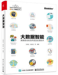 大數據智能:數據驅動的自然語言處理技術-cover