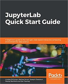 Jupyterlab Quick Start Guide-cover