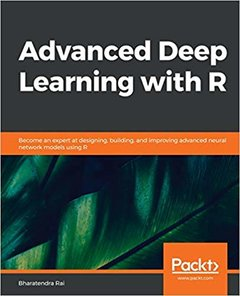 Advanced Deep Learning with R-cover