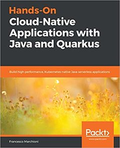 Hands-On Cloud-Native Applications with Java and Quarkus-cover