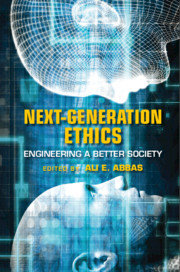 Next-Generation Ethics: Engineering a Better Society-cover