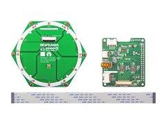 樹莓派 RPi 專用 ReSpeaker 6-Mic Circular Array Kit-cover