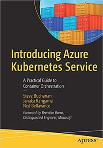 Introducing Azure Kubernetes Service: A Practical Guide to Container Orchestration-cover