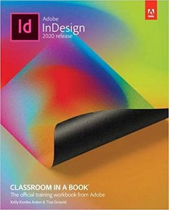 Adobe Indesign Classroom in a Book (2020 Release)-cover