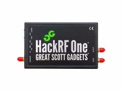 HackRF ONE 軟體定義無線電模組-cover