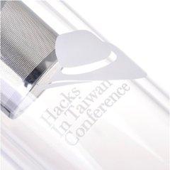 HITCON 紀念環保瓶 / 白-cover
