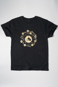 2018 CMT T-shirt / 黑 / L-cover