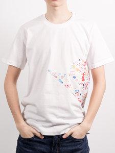 2015 CMT T-shirt / 白 / 2XL-cover