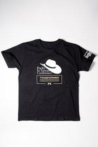 2018 Pacific T-shirt / 黑 / 女 / XL-cover