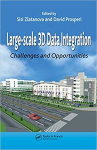 Large-Scale 3D Data Integration: Challenges and Opportunities-cover