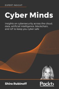 Cyber Minds-cover