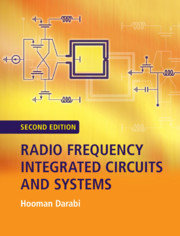 Radio Frequency Integrated Circuits and Systems, 2/e (Hardcover)-cover