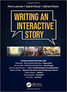 Writing an Interactive Story-cover