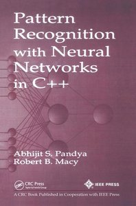 Pattern Recognition with Neural Networks in C++-cover