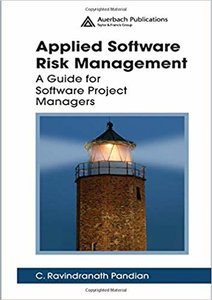 Applied Software Risk Management: A Guide for Software Project Managers-cover