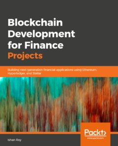 Blockchain Development for Finance Projects-cover