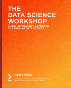 The Data Science Workshop-cover
