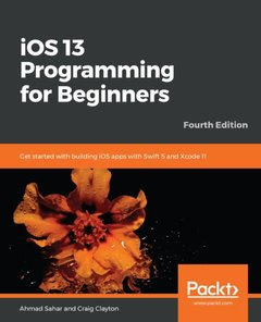 iOS 13 Programming for Beginners - Fourth Edition-cover