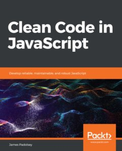 Clean Code in JavaScript-cover