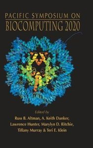 Biocomputing 2020: Proceedings of the Pacific Symposium - Kohala Coast, Hawaii, USA, 3 - 7 January 2020-cover
