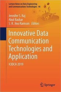 Innovative Data Communication Technologies and Application: Icidca 2019-cover