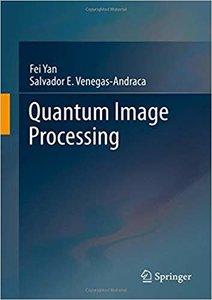 Quantum Image Processing-cover