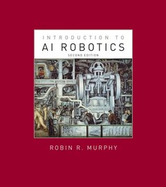 Introduction to AI Robotics, 2/e (Hardcover)-cover
