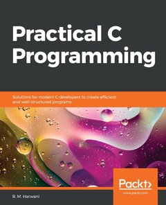 Practical C Programming-cover