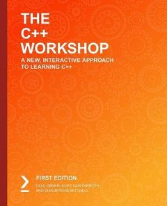 The C++ Workshop-cover