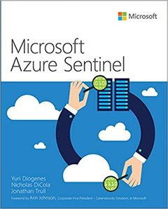 Microsoft Azure Sentinel: Planning and Implementing Microsofts Cloud-Native Siem Solution-cover