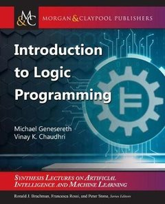 Introduction to Logic Programming-cover