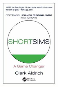 Short Sims: A Game Changer-cover