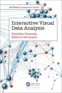 Interactive Visual Data Analysis-cover