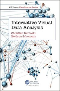 Interactive Visual Data Analysis (Hardcover)-cover