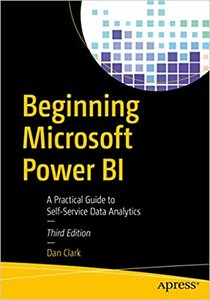 Beginning Microsoft Power Bi: A Practical Guide to Self-Service Data Analytics-cover