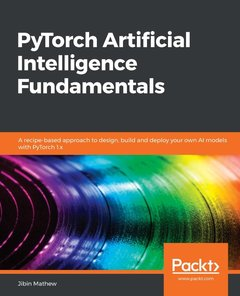 PyTorch Artificial Intelligence Fundamentals-cover