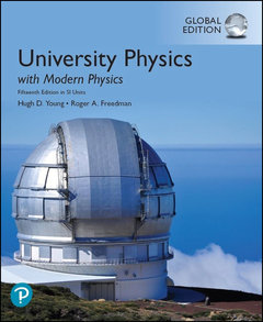 University Physics with Modern Physics in SI Units, 15/e (IE-Paperback)-cover