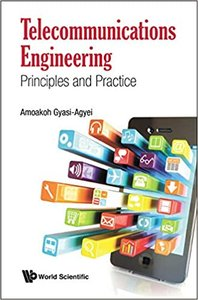 Telecommunications Engineering: Principles and Practice-cover