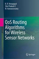 Qos Routing Algorithms for Wireless Sensor Networks-cover