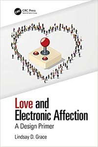 Love and Electronic Affection: A Design Primer-cover