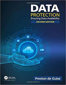 Data Protection: Ensuring Data Availability (Hardcover)-cover