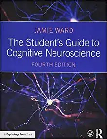 The Student's Guide to Cognitive Neuroscience-cover