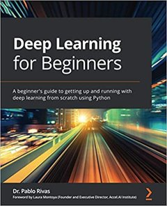 Deep Learning for Beginners-cover
